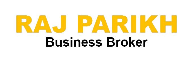Raj Parikh Logo